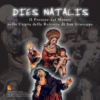 Dies Natalis - Presepe del Matera