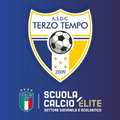 Scuola Calcio Elite Terzo Tempo Palermo